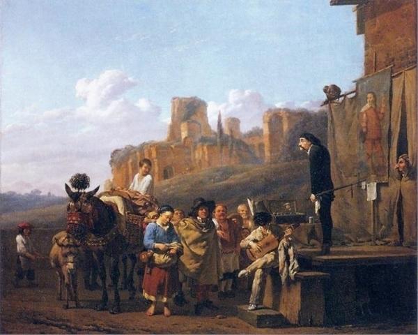 L'Illusion baroque