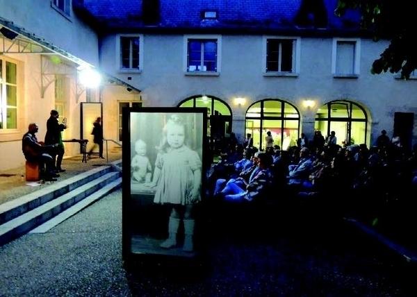 Musée-Mémorial des enfants du Vel d'Hiv