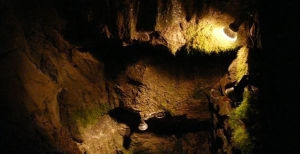 Grottes du Pic du Jer