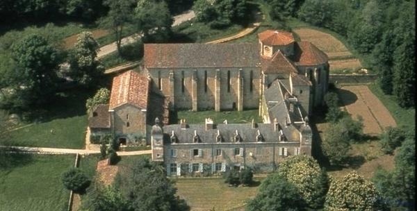 Abbaye Notre-Dame-de-Beaulieu-en-Rouergue