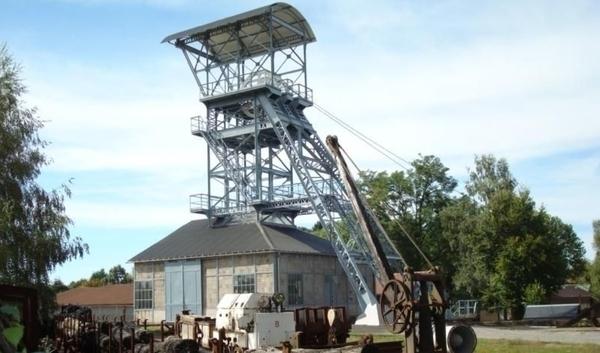 Le Puits des Glénons et sa Galerie de Mine