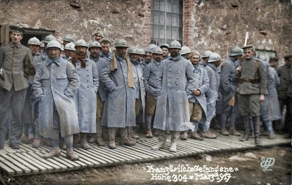 Musée de la Grande Guerre - Visites thématiques