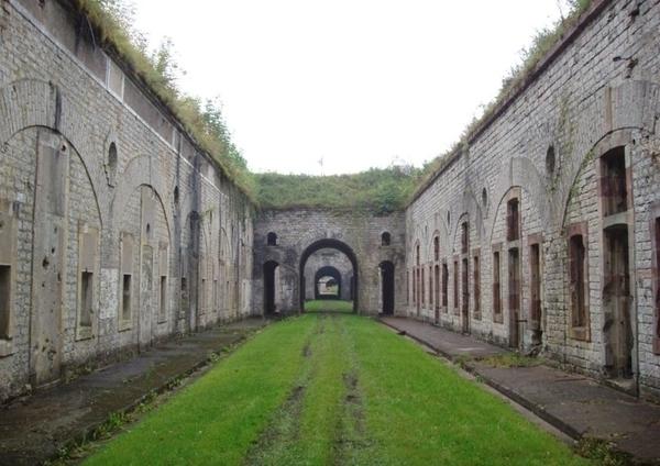 Le Fort du Mont Vaudois