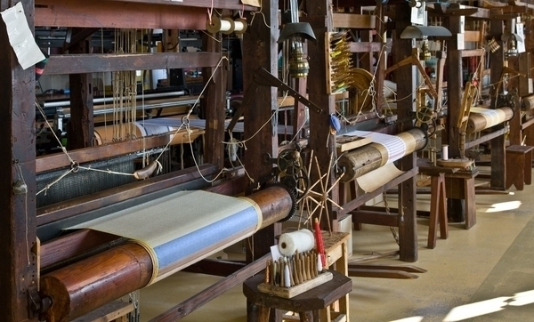 Musée de Tissage de Chauffailles