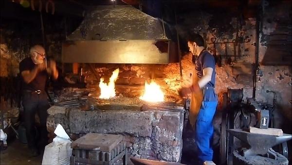 Forge-Musée d'Étueffont