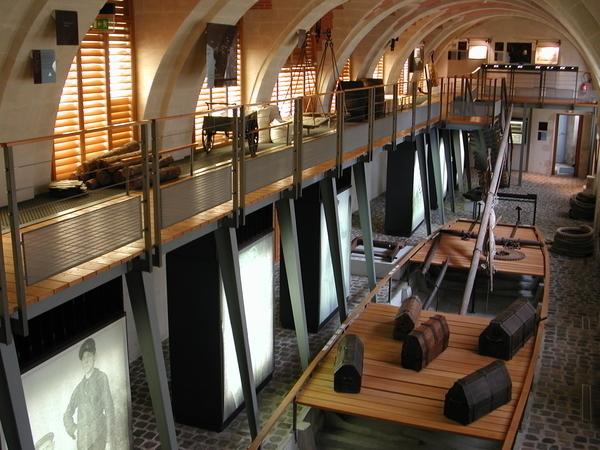 Musée de la Marine de Loire