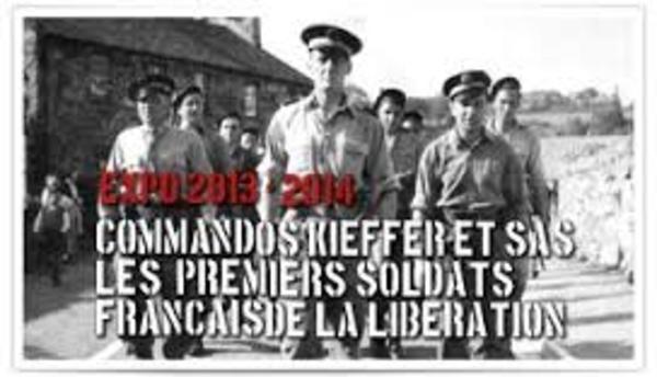 """Musée du 5 juin 1944  """"Message Verlaine"""""""