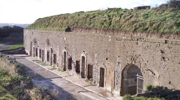 Fort de la Crèche