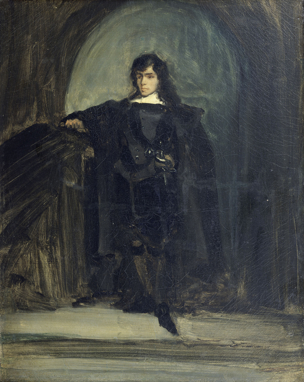 Delacroix et les artistes du début du XXe siècle
