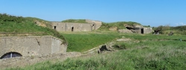 Parcours de mémoire à Wimereux, 1ère et 2nde Guerres mondiales