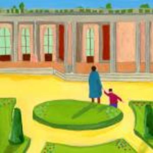 Sur les pas de la Reine à Trianon