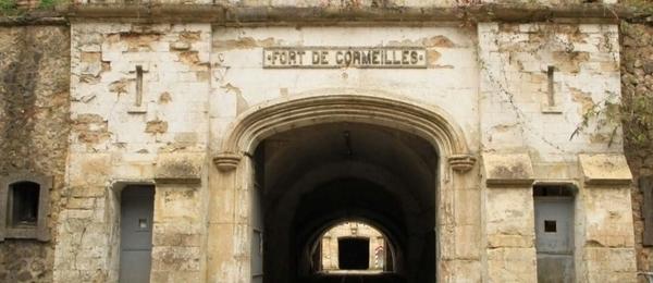 Fort de Cormeilles