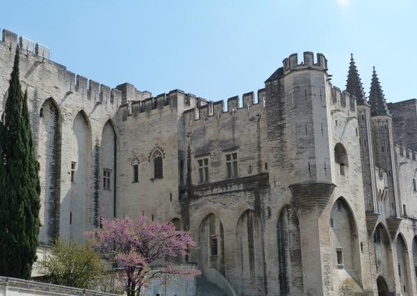 Il était un Palais… visite contée du Palais des Papes
