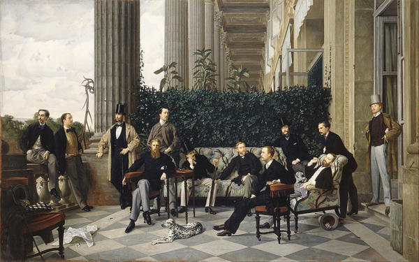 Masterpieces of the Musée d'Orsay
