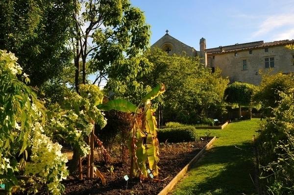 Jardin des temps modernes s ances tarifs et r servation for Jardin de particuliers a visiter