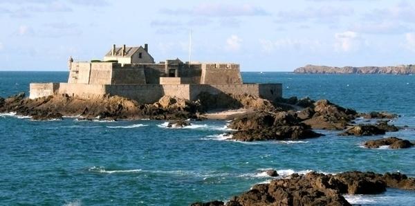 Fort de Saint-Malo