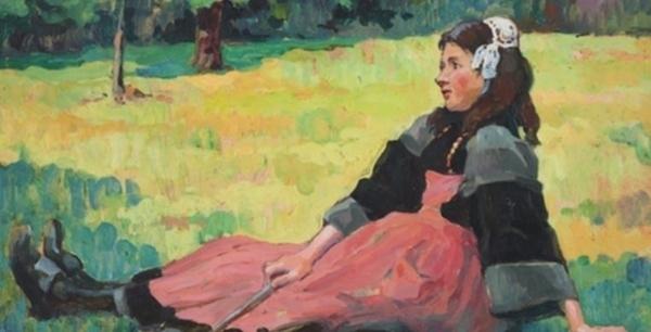 """""""Regard(s)"""" de Jeanne-Marie Barbey"""