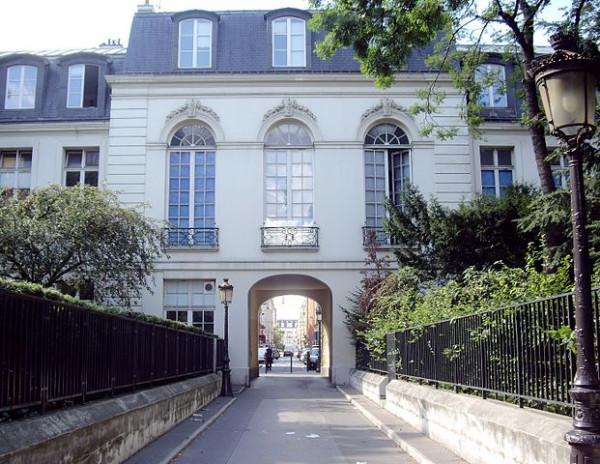 Les Ternes, un quartier parisien