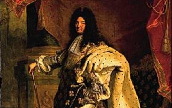 Les têtes couronnées : Louis XIV, le roi soleil, Ramsès II