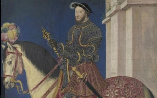 François 1er et l'art des Pays-Bas