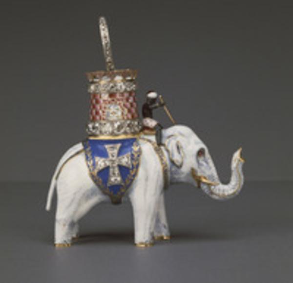 Visite de collection : Arts décoratifs d'Europe