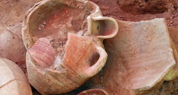 Recherches archéologiques récentes à Tell Deir Alla (Jordanie)