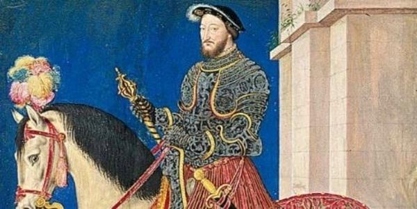Francois Ier et l'art des Pays Bas
