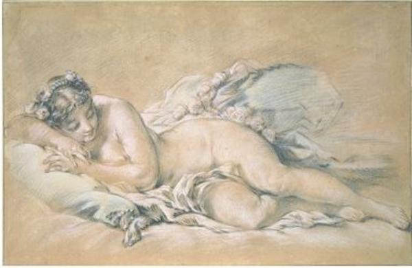 Autour des carnets secrets de Turner, Art, création et érotisme