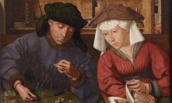 Pour la noblesse de l'art. Les peintres du Nord en France au 17e siècle
