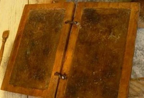 Les premières voix romaines à Londres : découvertes de nouvelles tablettes à écrire