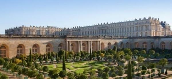 Versailles : toute une histoire