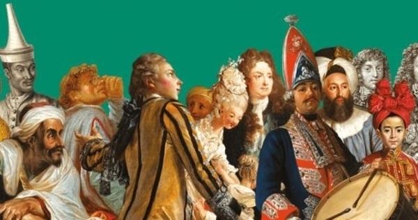 Les visiteurs de Versailles, 1682-1789 (famille)