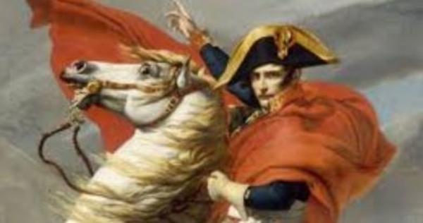 L'épopée Napoléonienne