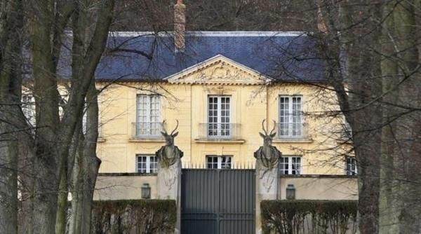 Versailles, château des rois, palais de la République