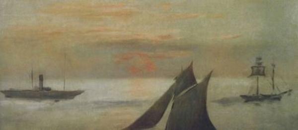 Le motif du soleil dans la peinture occidentale