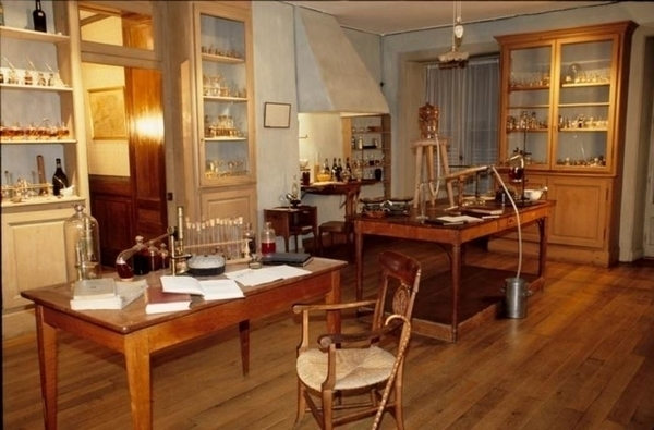 Laboratoire Personnel de Louis Pasteur