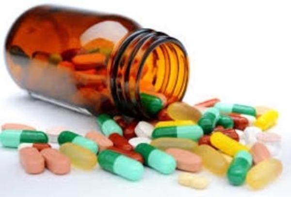 La fabrication des médicaments