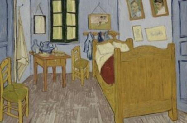 Après l'impressionnisme : de Van Gogh à Pierre Bonnard (famille avec 6-12 ans)
