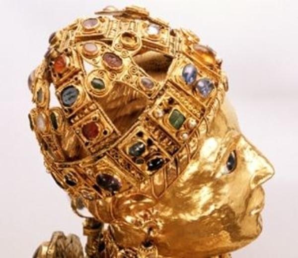 De l'historicisme à la modernité : ornements et objets du culte catholique de 1870 à 1940