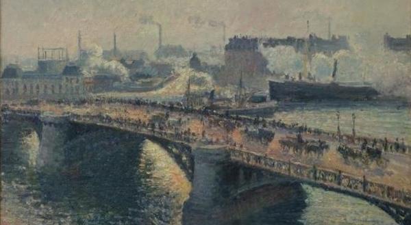Musée des Beaux-Arts de Rouen - Collections permanentes
