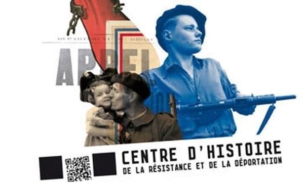 Centre d'Histoire de la Résistance et de la Déportation
