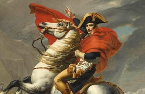 Exposition Napoléon (visite flash)