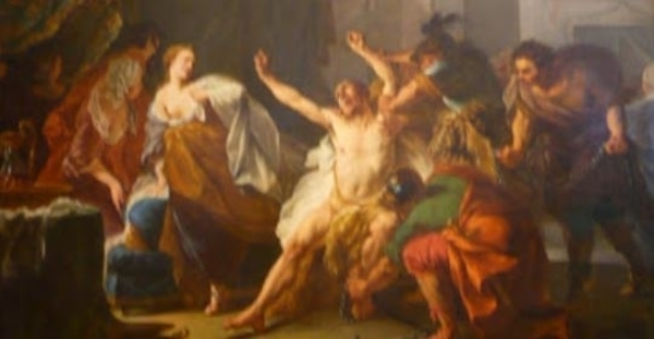Musée des Beaux-Arts d'Angoulême en pause déjeuner