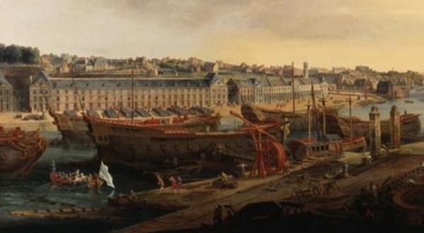 Brest et les arts