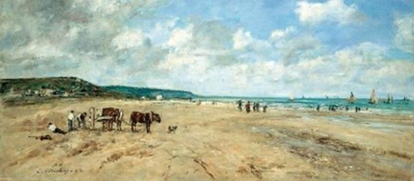 Musée des Beaux-Arts de Caen (3 à 5 ans)