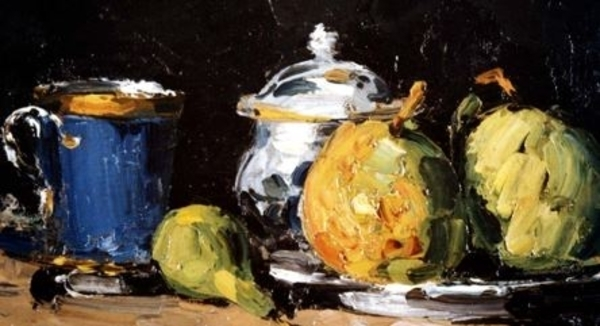 De Cézanne à Giacometti