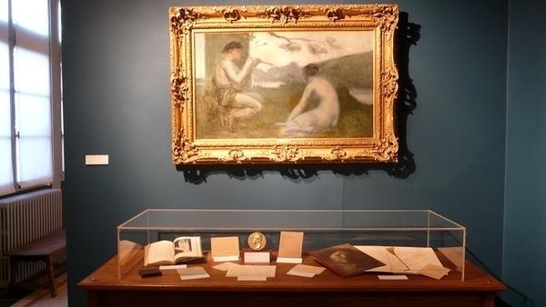 Eugène Carrière, une Vie, une Oeuvre
