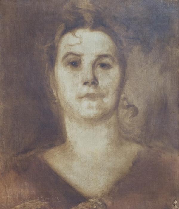La vision de la femme par Eugène Carrière : vers l'émancipation ?