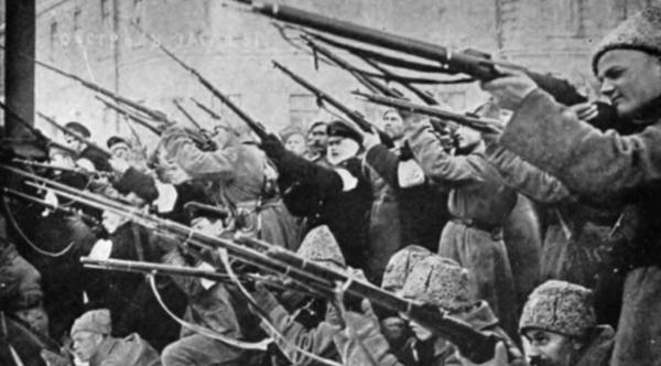 La guerre civile en Russie et les Alliés, 1917-1922