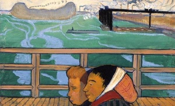 Pont-Aven et les Nabis